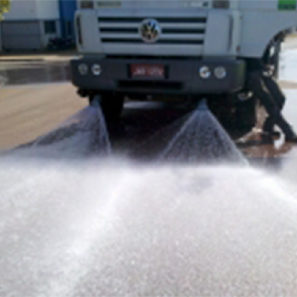 Tanque para Irrigação e Lavação