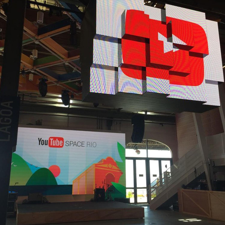 Google retira YouTube de aparelhos da Amazon